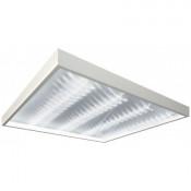 Потолочный светодиодный светильник на 35 Вт